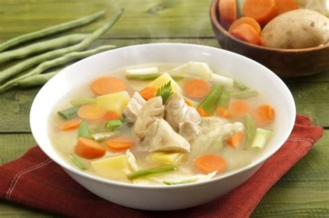 resep membuat soto ayam mudah resep sop ayam ala restoran resep masakan jawa