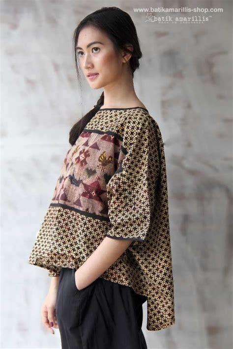 Damai Fashion Dress Fashion Modis Modern Lengan Panjang 552 best baju batik images on