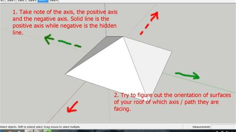 google sketchup roofing tutorial youtube nipa roof tutorials for sketchup