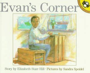 Corner L Books by Evan S Corner By Elizabeth Hill Reviews Discussion Bookclubs Lists