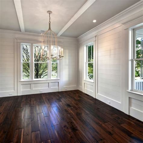 Shiplap Floor Boards 25 Best Ideas About Dining Room Windows On