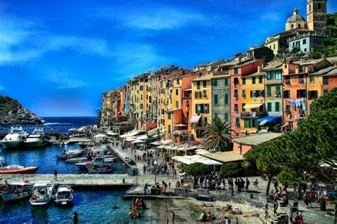 porto venere porto venere historic coastal gem in italy places to