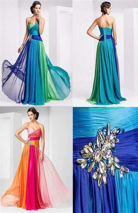 peacock color dress best 25 peacock bridesmaid dresses ideas on
