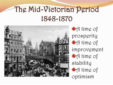 victorian time the victorian period and charles dickens