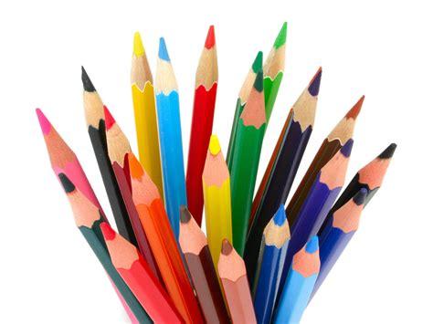 Serutan Kispro0f 1 Lobang Runcing Melukis Menggunakan Pensil Warna Roni