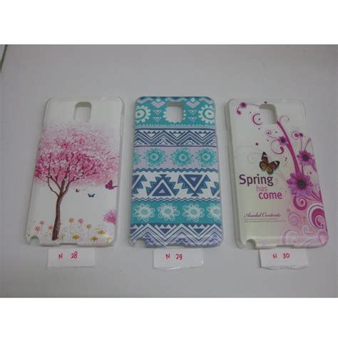 Painting Phone Plastic For Samsung Galaxy Note 3 N27 Termurah painting phone plastic for samsung galaxy note 3 n29 jakartanotebook