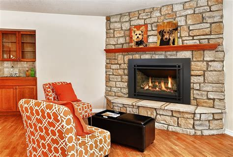 Fireplace Work by How Gas Fireplaces Work With An Ipi Vs Milivolt Ignition