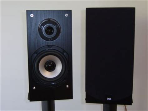 modified cheap bookshelf speakers diy audio projects