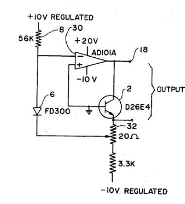 transistor anemometer anemometer circuit driverlayer search engine