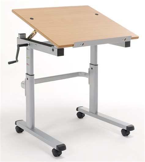 Workrite Ergonomics Height Adjustable Workcenters Used Adjustable Height Desk