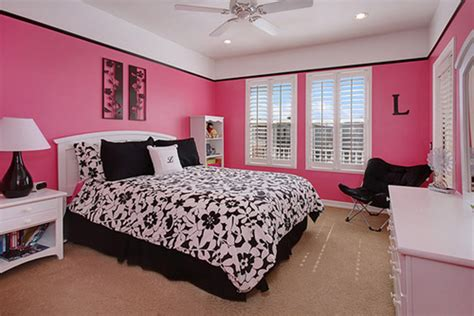 Pink And Black Bedroom Design Ideas Quarto De Adulto Cor De Rosa Eu Capricho Por Luiza
