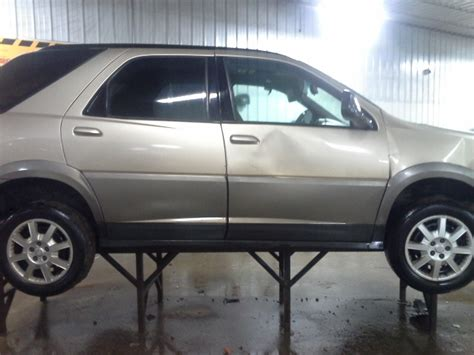 2005 buick rendezvous parts 2005 buick rendezvous automatic transmission awd ebay