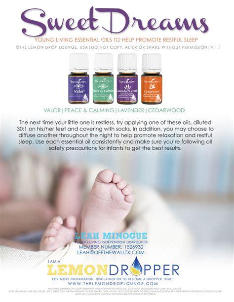 is it a sleepy living living essential oils sleep essential oils