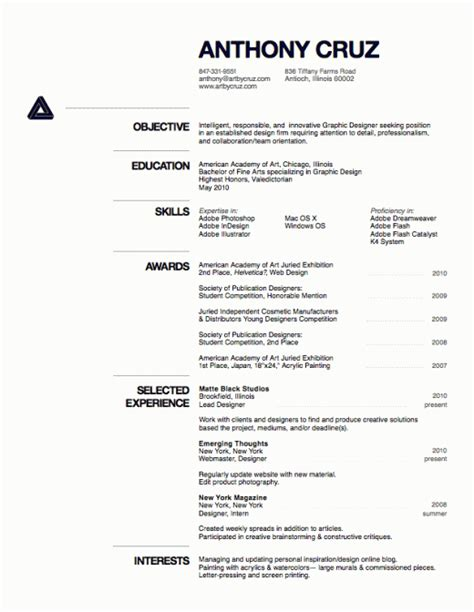 Resume Inspiration by Design Inspiration The Of The R 233 Sum 233
