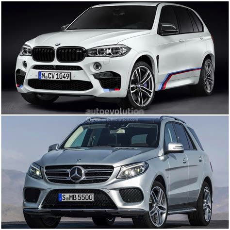 2020 Mercedes Gle Vs Bmw X5 by 2020 Mercedes Gle Vs Bmw X5 New Review