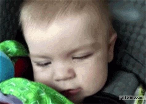 Etrade Baby Meme - shocked baby is shocked gifs on giphy