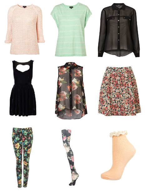 Dress Top Shop velvet dresses ss 2012 topshop