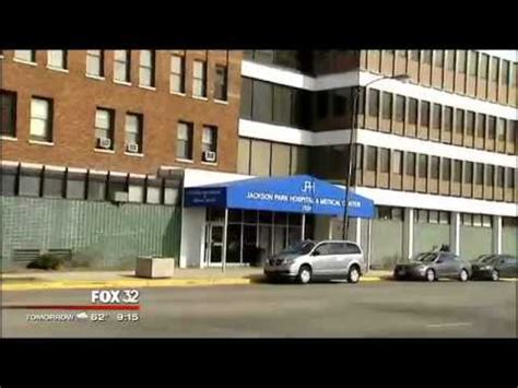 Jackson Park Hospital Chicago Detox by Nurses Jackson Park Hospital Is Unsafe