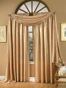 whisper crushed satin rod pocket curtains paulshomefashions