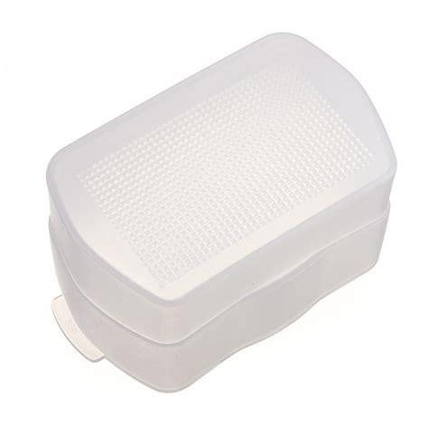 Diffuser Yongnuo flash bounce diffuser soft cover for yongnuo yn560 yn565ex alex nld
