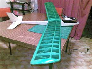 pdf diy balsa wood glider plans cad download simple balsa