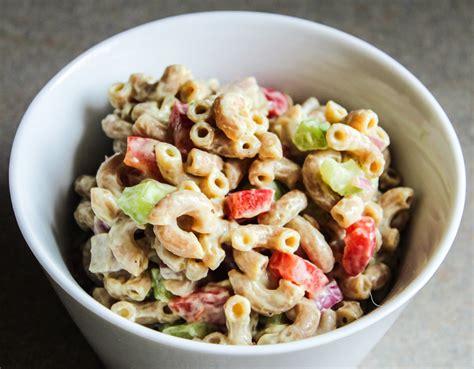 classic pasta salad classic pasta salad lisa g cooks