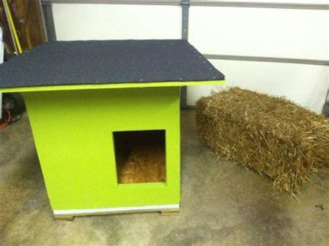 straw dog house straw and dog houses available to pet owners gantnews com