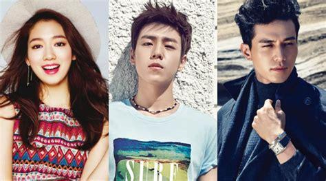 film dan drama korea terbaru park shin hye k lover drama korea quot beauty inside quot terbaru 2015