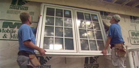 how to install a new window in a house choosing the right windows for your home today s homeowner