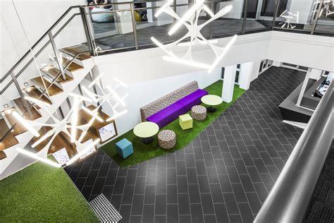Foyer Oxford by Foyer Oxford Chindarsi Architects