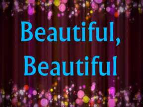 Beautifu by Beautiful Beautiful Francesca Battistelli Lyric Video