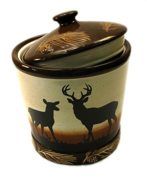 deere kitchen canisters deere kitchen canisters 28 images 3 ceramic deer