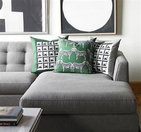dwell studio carson sofa dwell studio sofa the 25 best l shaped sofa ideas on