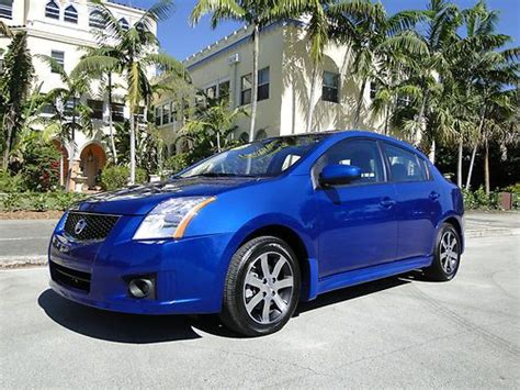 2008 nissan sentra sun roof find used 2012 nissan sentra special edition only 3k