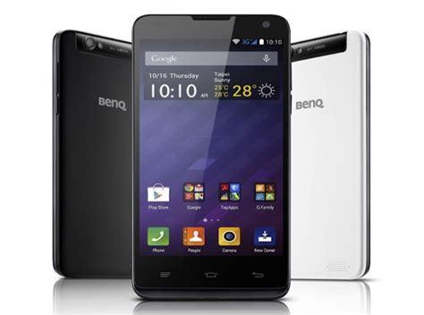 Lcd Benq B502 Benq Debuts B502 Dual Sim Phone With Custom Q Home Ui