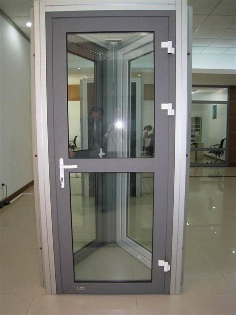 Aluminium Doors China Aluminium Door Casement Door China Aluminium