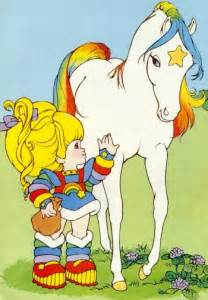 rainbow brite images rb and starlite wallpaper and