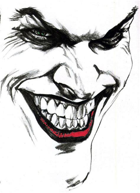 sketch of tattoo art joker drawings of joker faces tattoo tattoos book 65 000
