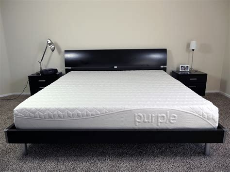 purple mattress reviews purple mattress review sleepopolis
