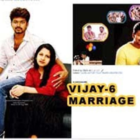 actor vijay comedy photos vijay sangeetha wedding album
