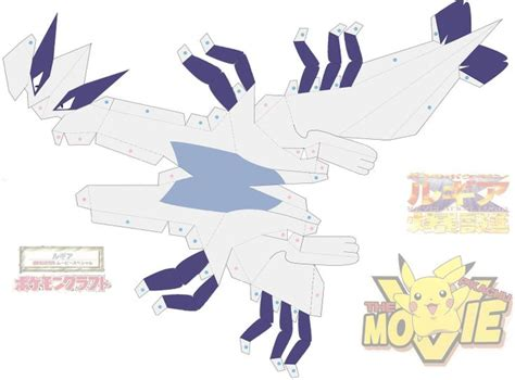 Anime Papercraft Pattern - anime papercraft paper craft almia
