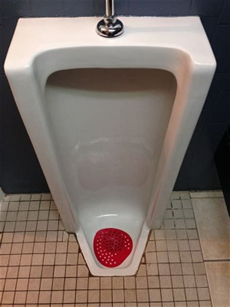 urinal cleaning clogged urinal residential