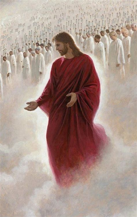 the robe of jesus quot well done quot look up your redemption draws near