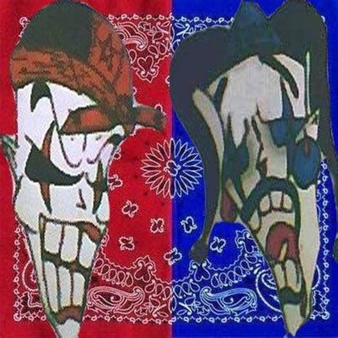 Cribs Vs Bloods by Bloods And Crips Wallpaper Wallpapersafari