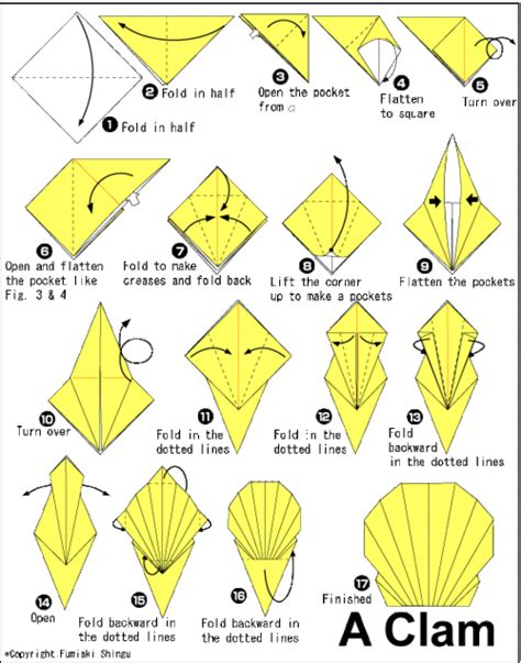 Origami Folding Patterns - best 25 origami patterns ideas on origami
