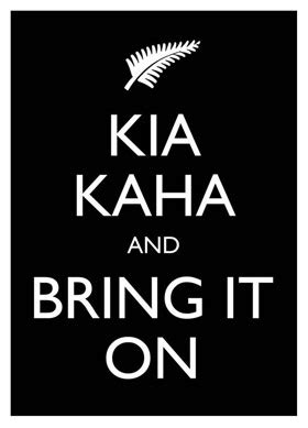 kia kaha be strong lessons i learned that can be applied