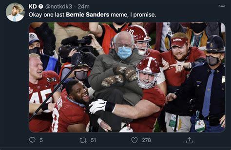 bernie sanders memes highlight   inauguration