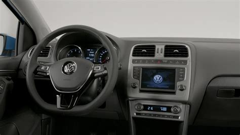 polo volkswagen interior 2014 volkswagen polo interior youtube