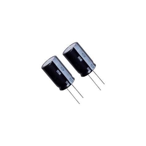22 22uf 400v 22uf 400v 22 181 f radial d 16mm h 23mm komposantselectronik