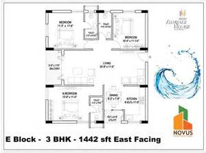 North Facing Floor Plans Per Vastu indian vastu house plans east facing
